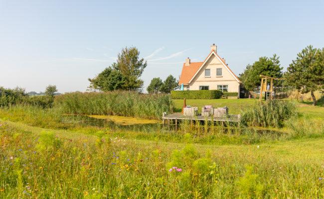 Nagtegaalfoto – Vakantiehuis De Dijkwachter Ameland  4